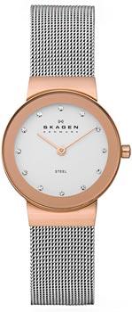 Женские часы Skagen 358SRSC