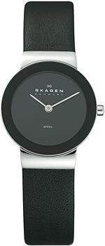 Женские часы Skagen 358SSLB