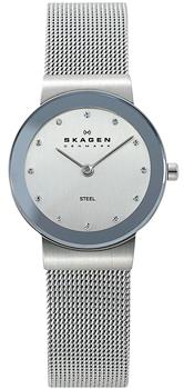 Женские часы Skagen 358SSSD