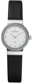 Женские часы Skagen 358XSSLBC