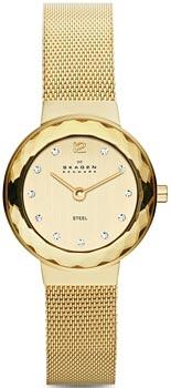 Женские часы Skagen 456SGSG