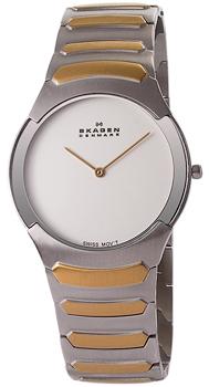 Мужские часы Skagen 582XLSGX