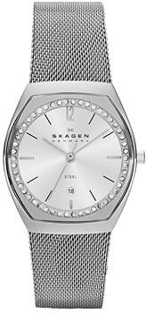Женские часы Skagen SKW2049