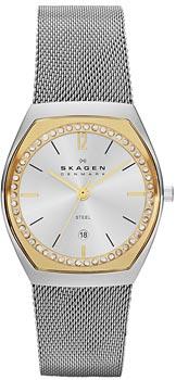 Женские часы Skagen SKW2050