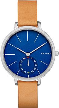 Женские часы Skagen SKW2355