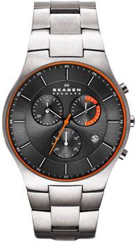 Мужские часы Skagen SKW6076