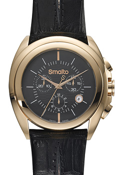 Мужские часы Smalto ST1G005CBRB1