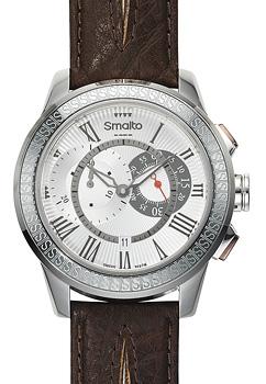 Мужские часы Smalto ST1G007CNSS1