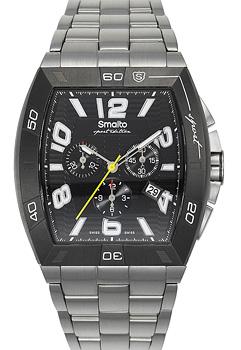 Мужские часы Smalto ST1G013CMBB1