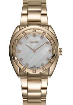 Женские часы Smalto ST1L006TMRM1
